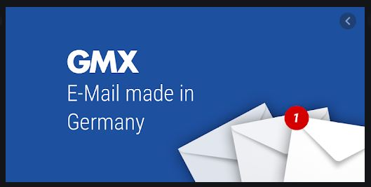 GMX mail | Webmail Login
